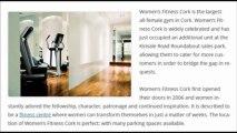 Womens Fitness Cork - New gym development