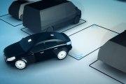 Volvo présente sa voiture autonome
