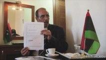Financement libyen de Sarkozy : un témoignage clé (extrait)