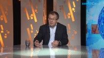 Xavier Timbeau, Xerfi Canal Construire 1 million de logements en région parisienne