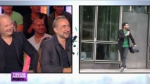 Cyril Hanouna essaie de s'inviter chez TF1 en direct !