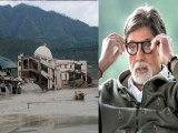 Bollywood Reacts On Twitter About Uttarakhand Rain