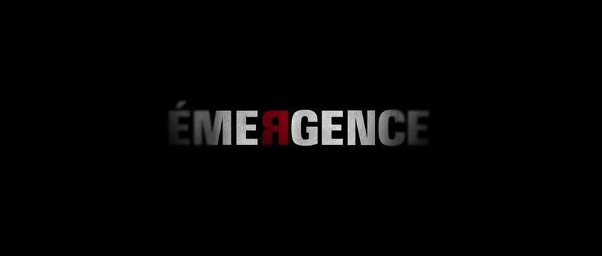 #0 Le prologue - ÉMERGENCE