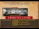 Data: 17/06/2013 - Sessão Ordinaria da Câmara de Vereador de Cândido Mota  -  Video 03 tribuna livre