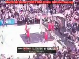 Los Angeles Spurs vs Miami Heat NBA finale game 7 2013 Highlights
