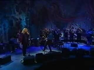 Led Zeppelin & Orchestra - Kashmir