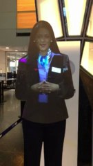 Boston Logan Airport - Virtual Agent - Spanish - 20130620