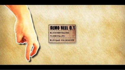 DEMOREEL 0.1 - ANIMACION - VIDEOCLIPS