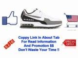&$ Buying!! Nike Men's NIKE AIR MAX LTD RUNNING SHOES 8.5 (WHITE WHITE BLACK COOL GREY) Best Deal @&