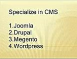 Web Design Company, Joomla developers, Magento developers, Eccomerce developers, Joomla developer