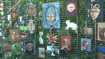 Exposition Peinture à la Sablière