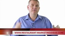 Restaurant Marketing -  Most Important Element of Marketing
