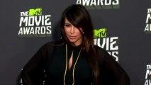 Kim Kardashian and Kanye West Name Baby North West