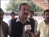 Arts teacher will be appointed on all vacant posts in schools of punjab  ,said by minister of education punjab rana mashahood talk on Rohi tv