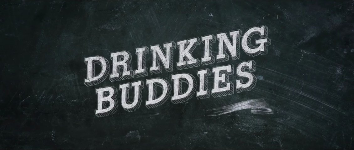 Drinking Buddies (Trailer)