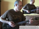 Cours de guitare - Runnin' With The Devil (Van Halen)