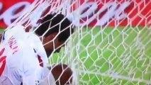 espagne vs tahiti (10-0) les buts de mata et de torres