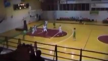 William Raniel Navarro (U 15) (Highlights)