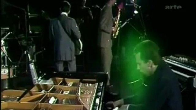 The Lounge Lizards - Dutch Schultz (Berlin 1981)