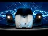 Nissan dévoile son prototype ZEOD RC pour Le Mans 2014