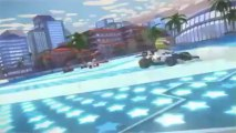 F1 Race Stars - Powered Up Edition - Trailer 01