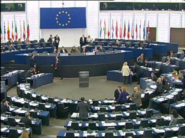 Session plénière 11-02-16 Lignes directrices pour les politiques de l'emploi des États membres - Europe 2020 - Mise en oeuvre des lignes directrices pour les politiques de l'emploi des Etats membres (débat) | Godialy.com