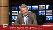 Jacques Deblauwe : De Quoi Sont-Ils Vraiment Morts ?