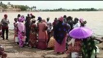AFRICA NEWS ROOM du 21/06/13 - Afrique - La pêche maritime au Sénégal et au Bénin - partie 2