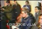 КЕЧ 1986/1987 Динамо Киев - Селтик 2:1