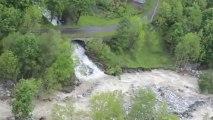 Hautes-Pyrénées : au cœur des vallées dévastées