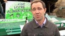 Agriculture : 800 éleveurs vendéens à Paris ce dimanche