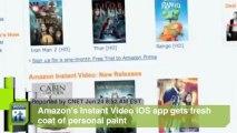 Amazon.com News Byte: Amazon, PBS Expand Streaming Partnership