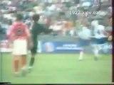 ЛЧ 1995_1996. Ольборг - Динамо Киев 1-3 (23.08.1995)