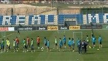 Florentino Pérez desvela el fichaje de Isco con el Real Madrid