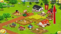 Hay Day Cheats Coins and Diamonds Hack