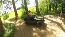 cartoys mini jeep willys