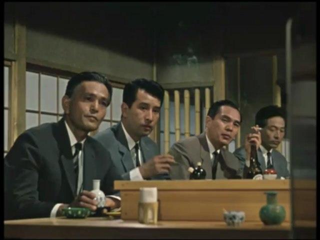 Retrospective Yasujiro OZU