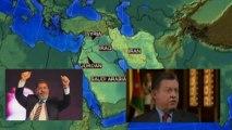 Syrie - Obama en Syrie comme Bush en Irak (Les Armes chimiques!!)