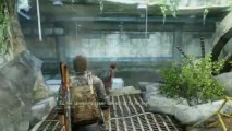 Soluce The Last of Us - Tunnel Souterrain : Quitter le tunnel