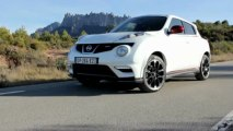 Nissan Juke Nismo : petit, mais costaud
