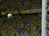 Itália 2 x 4 Brasil - Todos os gols