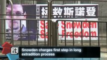 Edward Snowden Breaking News: Virginia Court To Hear Edward Snowden NSA Leak Case