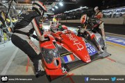 24 heures du Mans - Replay 00h à 01h