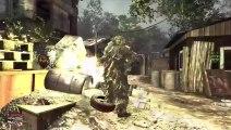 Road to gold Barret - Modern Warfare 3 - Episodio 22