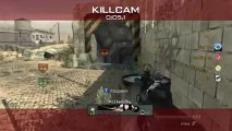 Road to gold Barret - Modern Warfare 3 - Episodio 20