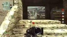 Road to gold Barret - Modern Warfare 3 - Episodio 19