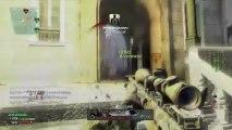 Road to gold Barret - Modern Warfare 3 - Episodio 16