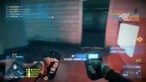 Battlefield 3 - 870 MCS Setup Gun Review - BF3 870 MCS Gameplay
