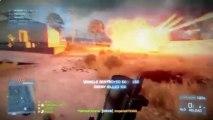 Battlefield 3 - M4A1 Gun Setup and Review - BF3 M4A1 Gameplay