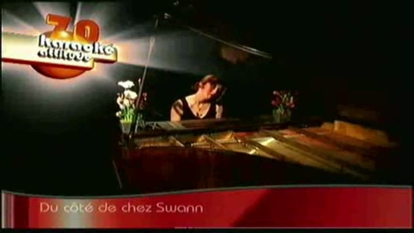 Karaoke   - Du coté de chez Swan - Dave